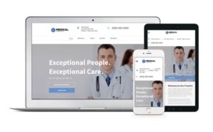 Marketing & Technology Built for Your Practice